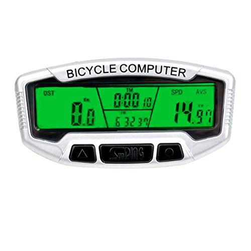 e821 digitali palmari Sport Cronometro cycling computer