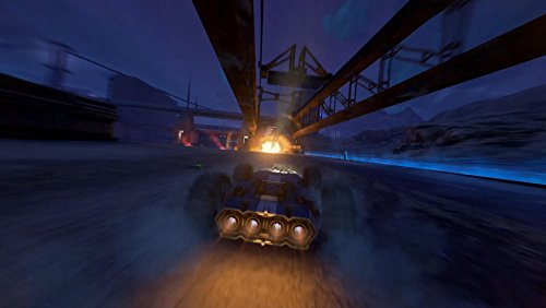 GRIP Combat Racing  screenshot
