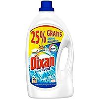 Dixan Detergente Líquido Total- 60 Lavados (3 L)