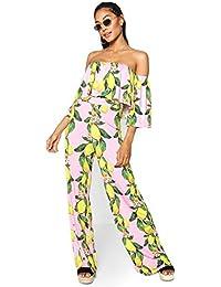 Suchergebnis auf Amazon.de für  YourPrimeOutlet - Jumpsuits   Damen ... 2ffcb63011