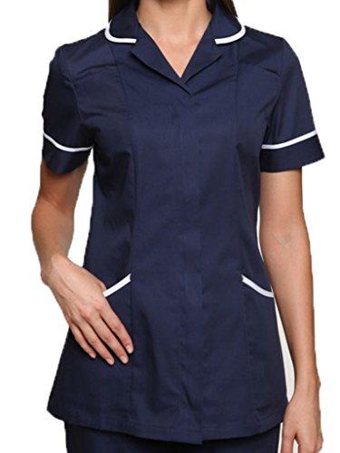 Mirabella Health and Beauty Clothing Women's Nightingale Healthcare Tunic Uniform