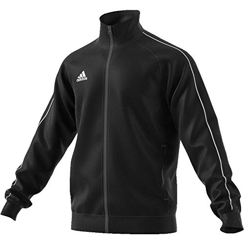 Zoom IMG-3 adidas core18 pes jacket giacca