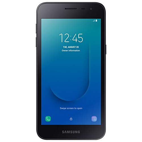 Samsung Galaxy J2 Core Dual SIM 8GB 1GB RAM SM-J260F/DS Black