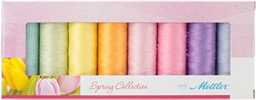 Mettler 389914 Spring Gift Pack Gewinde-Set