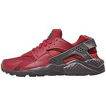 half off 8a254 55ae9 Amazon.es: zapatillas nike mujer negras y rojas