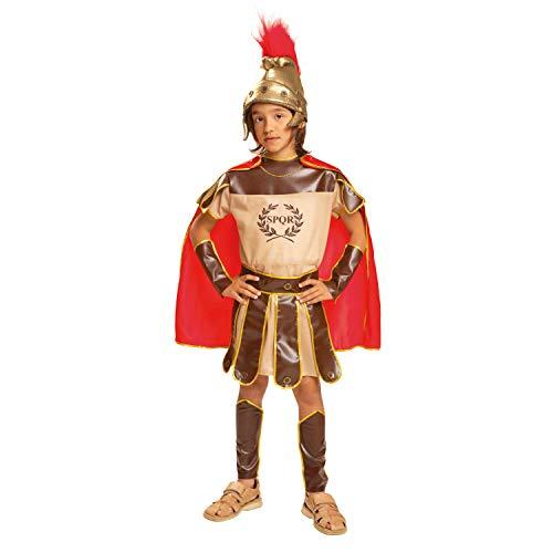 My Other Me - Disfraz de Centurión romano, talla 7-9 años (Viving Costumes MOM01146)