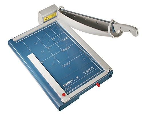 Preisvergleich Produktbild Dahle 867 Hebelschneider (Papierschneidemaschine mit einer Schnittlänge von 460 mm, bis zu DIN A3)