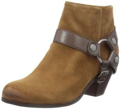 Sam Edelman Women's Landon Boot,Whiskey,7.5 M US