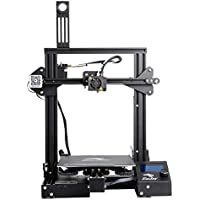 Comgrow Creality New Version Ender 3 Pro 3D Printer with Megnetic Hot Bed Sticker & UL Certified Power Supply Device