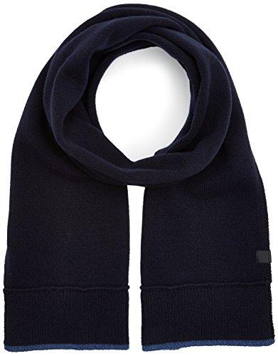 chal Katapen, Blau (Dark Blue 404), One Size (Herstellergröße: STCK) (Orange Schal Für Männer)