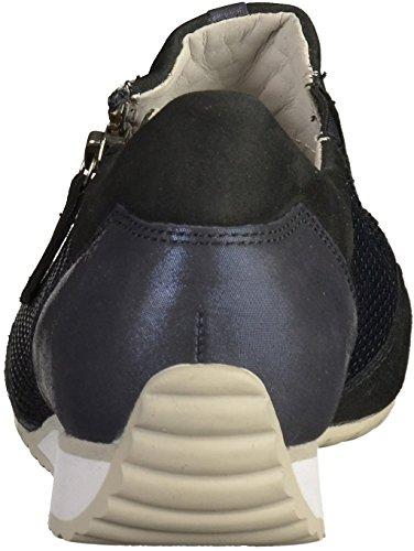 Gabor 46.352 Damen Sneaker Navy