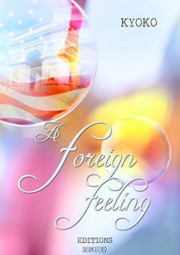Couverture du livre A Foreign Feeling