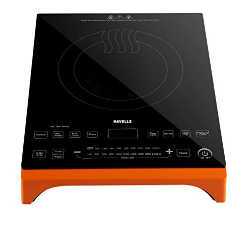Havells Insta Cook FT-X Induction Cooktop