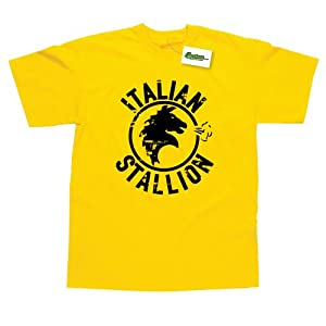 Italian Stallion Inspired by Rocky Balboa T-Shirt