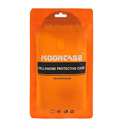 MOONCASE iPhone 4 4S Case Coque Housse Silicone Etui Case Soft Gel TPU Cover pour iPhone 4 4S -TX10 ST02