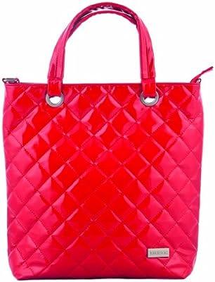 Kiwisac verter Bellemont 8003 Paloma bebé Bolso cambiador con Red Barniz Look