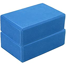 STRIR - 1 pieza - Accesorio para ejercicios (azul)