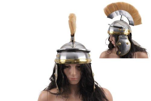 Römischer Centurio Helm (Kostüm Helm Samurai)
