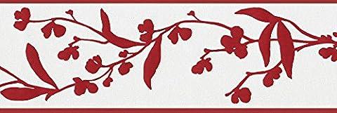 Schöner Wohnen 228048 Bordüre Wonderful Colour, Vlies