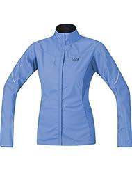 Gore Running Wear Essential Veste de course Femme