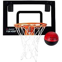 pure2i mprove Indoor + cesta de baloncesto FUN Hoop S