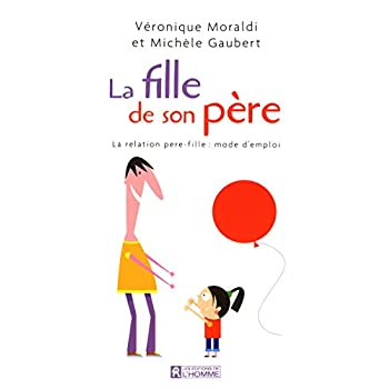 LA FILLE DE SON PERE - LA RELATION PERE-FILLE : MODE D'EMPLOI