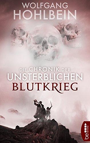 Die Chronik der Unsterblichen - Blutkrieg: Andrej und Abu Dun 8,5 -