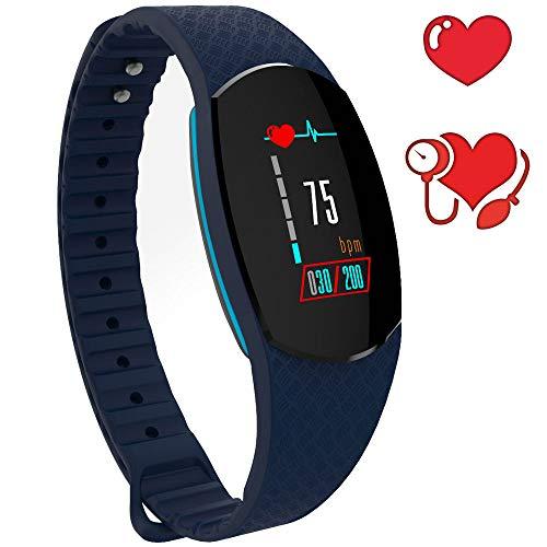 Monitor de ritmo cardíaco