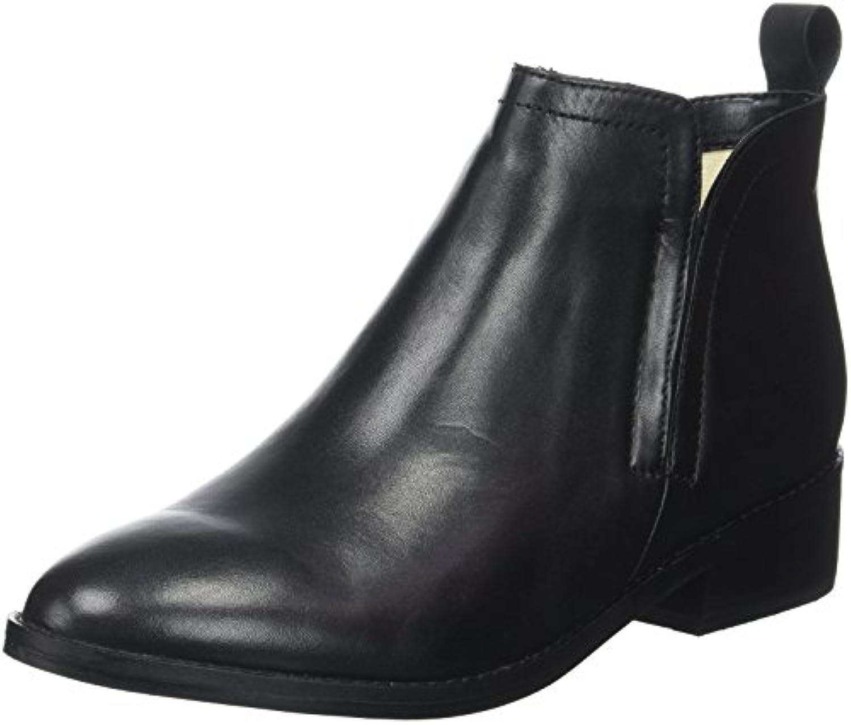 Buffalo Damen 416-7396 Indios Leather Schlupfstiefel 2018 Letztes Modell  Mode Schuhe Billig Online-Verkauf