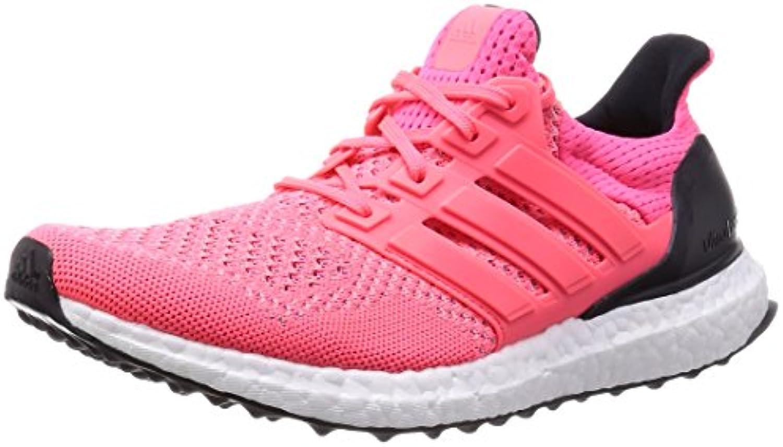 adidas Ultra Boost W Damen Sneaker Mehrfarbig