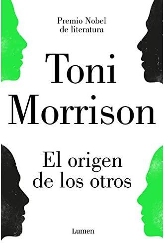Descargar gratis El origen de los otros de Toni Morrison