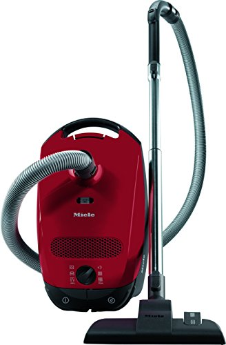 miele-classic-c1-junior-power-line-bagged-cylinder-vacuum-cleaner-45-l-1400-w-red