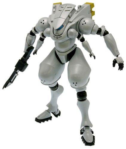 Tapez 303 auto-renforcement exosquelette Blanc Ver. Miyazawa Limited Edition Ghost in the Shell SAC MSDF costume de bras de mer (japon importation)