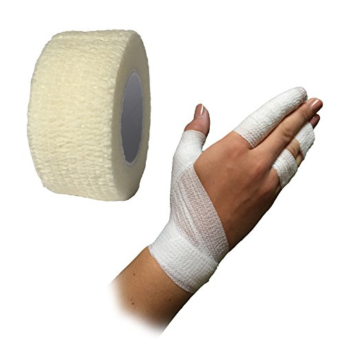 1x-25cm-coban-cohesive-sports-self-adhesive-athletic-support-finger-wrist-hand-thumb-toe-foot-bandag