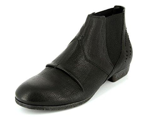 Think Ebbs 86132-00 Damen Boots & Stiefeletten in Mittel Schwarz