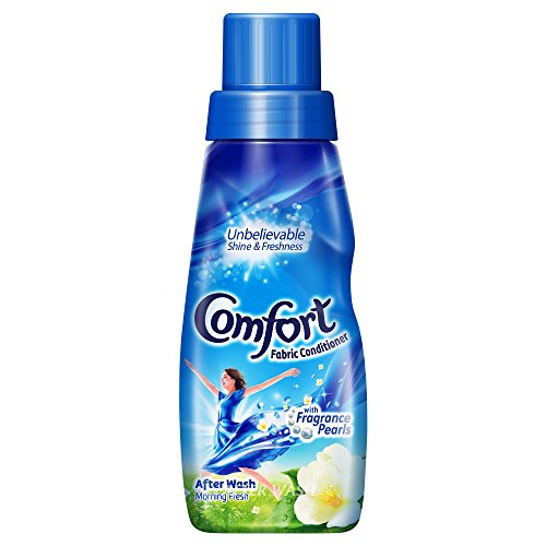 Comfort After Wash Morning Fresh Fabric Conditioner – 220 ml