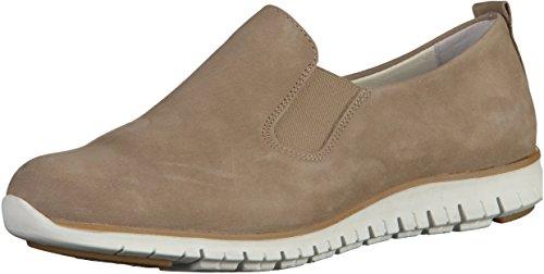 Tamaris 1-24630-26 antiscivolo per scarpe da donna Grigio (Fumo)