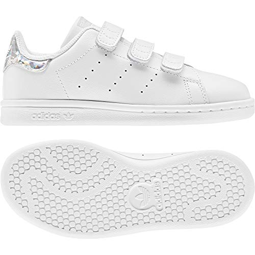 Chaussures Kid Adidas Stan Smith -