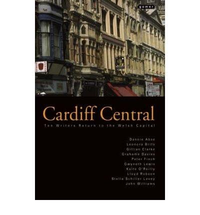 [(Cardiff Central)] [ Edited by Francesca Rhydderch ] [November, 2003]