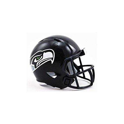 Riddell NFL Speed Pocket Pro Helme-Seahawks