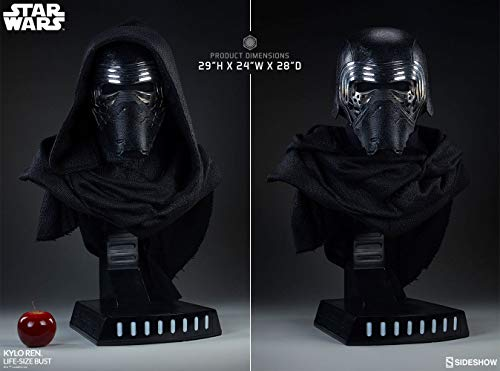 Sideshow Collectibles Star Wars Life-Size Bust Kylo Ren 74 cm Busti Lifesize