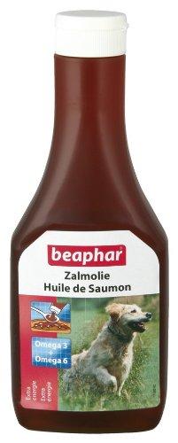 Bild von: Beaphar Lachsöl - 425 ml