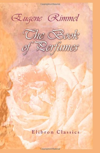 Price comparison product image The Book of Perfumes