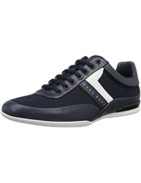 BOSS Green Herren Space_lowp_syme 10195467 01 Low-Top