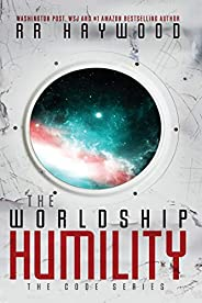 The Worldship Humility (The Code Book 1) (English Edition)