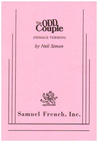 The Odd Couple (Female Version)