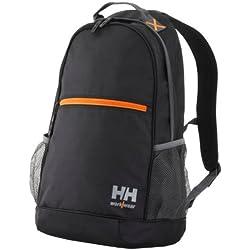 Helly Hansen Adulto Negro - Mochila, 30 litros, Talla STD