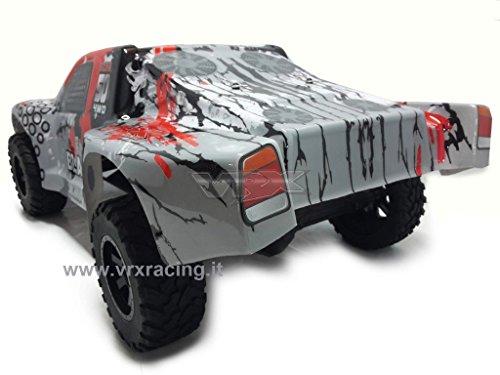 RC Auto kaufen Short Course Truck Bild 2: VRX Short Course Truck Octane Blast Off Road 1 10 Elektrische B rste RC 550 Fly Sky 2 4ghz*