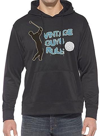 Hotfuel - Sweat-shirt à capuche - Homme noir noir Taille Unique - noir - Taille Unique