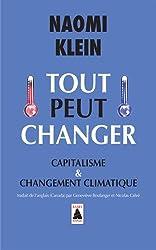 Tout peut changer : Capitalisme & changement climatique
